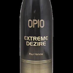 Opio Extreme Dezire Men Deo 200ml