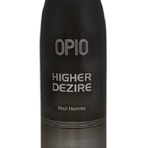 Opio Higher Dezire