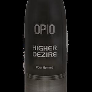Opio Higher Dezire