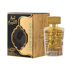 Lattafa Sheikh Al Shuyukh Lux Edition Perfume 100ml