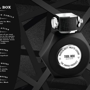 Tool Box Perfume