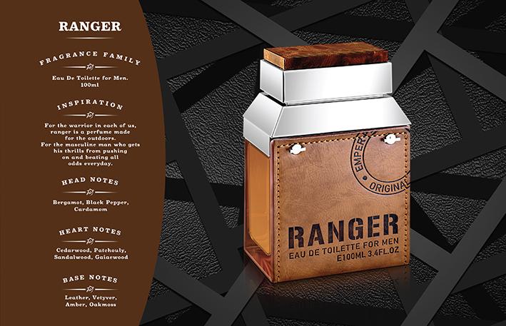 Ranger Perfume