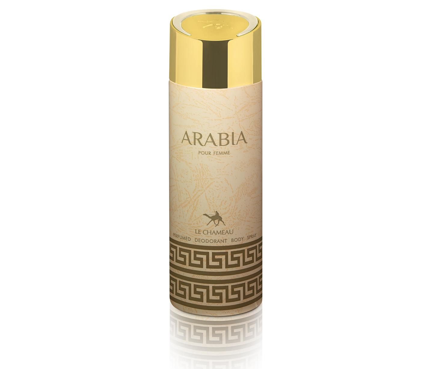 ARABIA FEMME DEO Body Spray