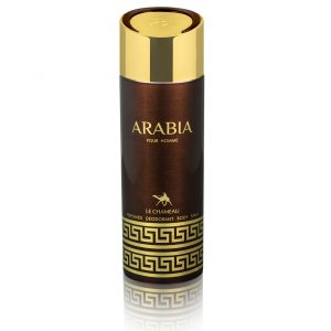 ARABIA HOMME DEO Body Spray