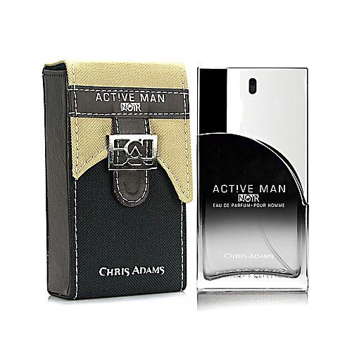 Actine Men Noir Perfume