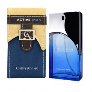 Chris Adam Active Men Perfume 100ml
