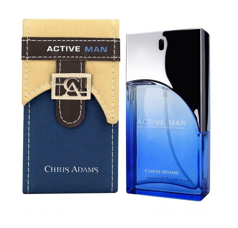 Active M Perfume