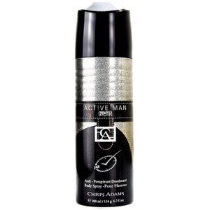 Active Men Noir Chris Adam (Deo) Perfume