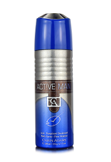 Active Men Chris Adam (Deo) Perfume