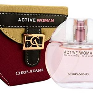 Chris Adam Active Women Perfume 100ml