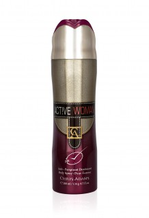 Active Woman Chris Adam (Deo) Perfume