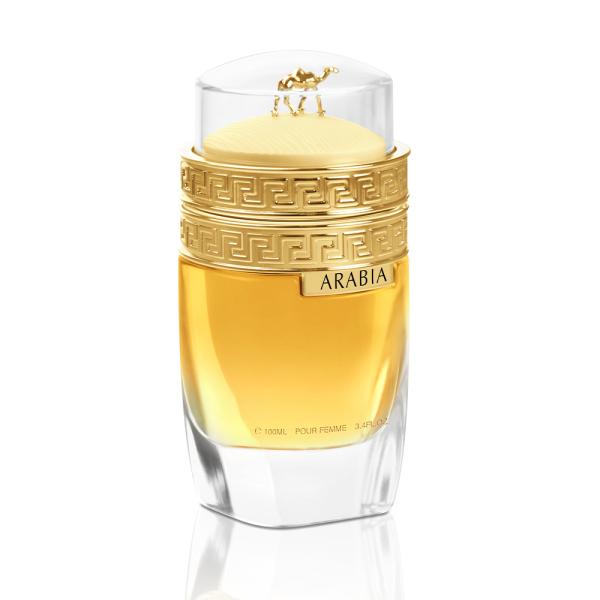 Emper Arabia Women Le Chameau Perfume 100ml