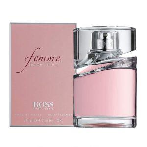 Boss Femme Perfume 75ml