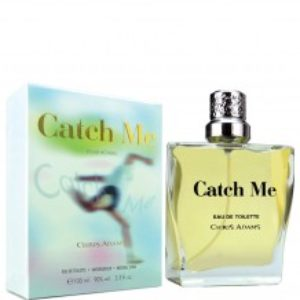Casth Me M Perfume