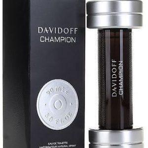 Davidoff Champion Perfume
