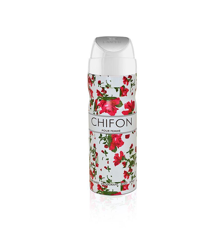 Chifon Women Deo Body Spray