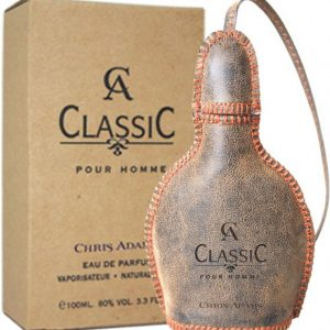 Chris Adam Classic Men Perfume 100ml