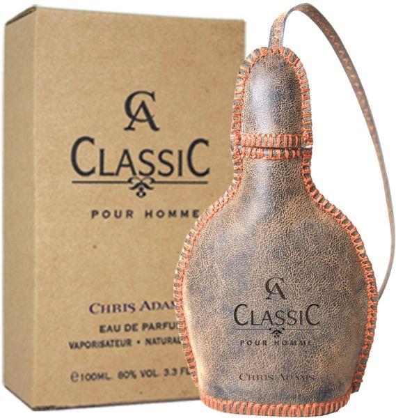 Classic M Perfume