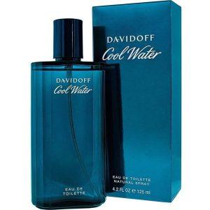 Davidoff Cool Water M Perfume