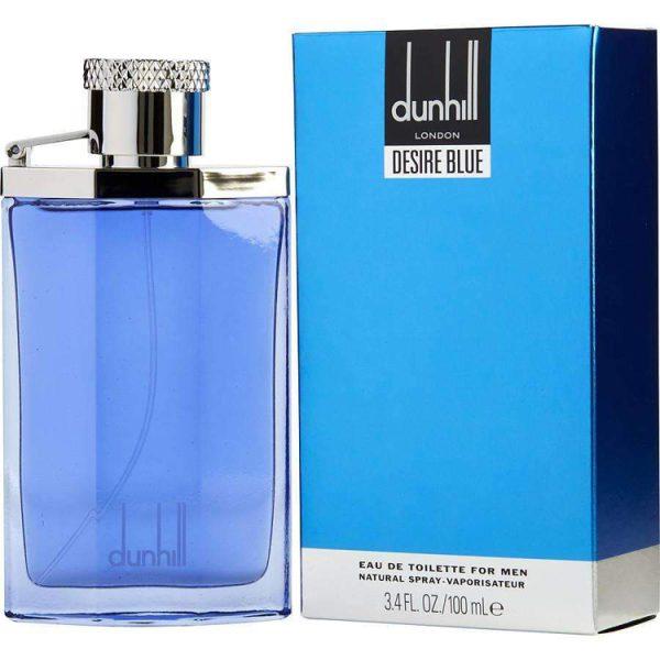 Dunhill Desire Blue Men Perfume