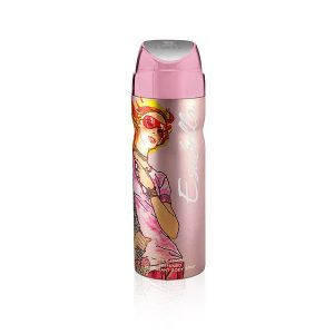 Esabella Body Spray Deo