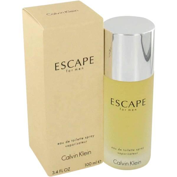 Escape M Perfume