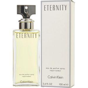 Eternity Women Ck Perfume 100Ml