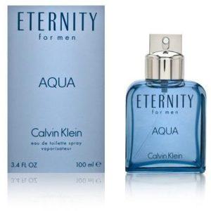 Eternity Aqua M Perfume