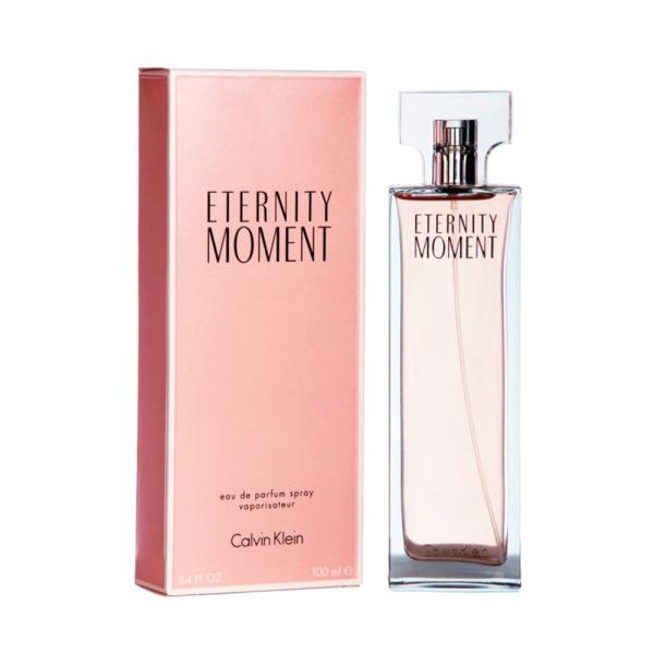 Eternity Moment Women Perfume 100ML