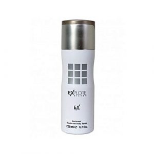 Explore Silver (Deo) Perfume