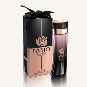 FASIO THE SECRET PERFUME