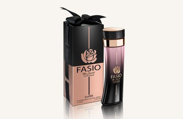 Emper Fasio The Secret Perfume 100ml