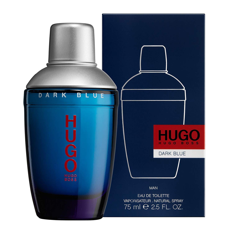 Hogo Boss Dark Blue M Perfume
