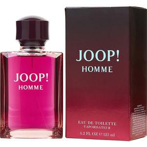 Joop M Perfume 125ml