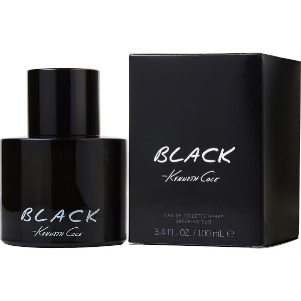 Kenneth Cole Black Perfume