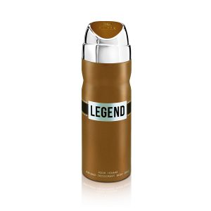 Legend Perfume Brown M Deo