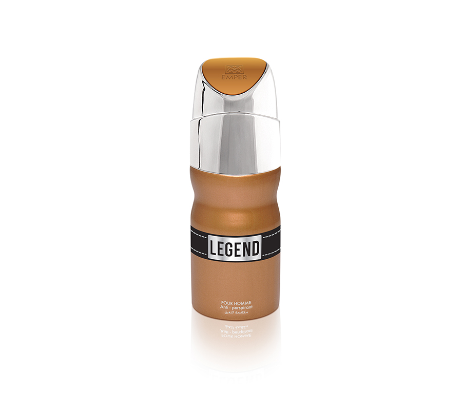 Legend Perfume Brown Emper Roll On