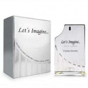 Chris Adams Let's Imagine Perfume 100ml