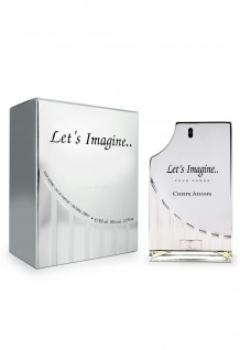 Let's Imagine Perfume