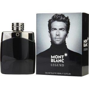 Mont Blanc Legend Men Perfume 100ml