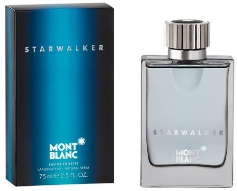 Mont Blanc Starwalker Perfume