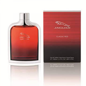 Jaguar Classic Red Perfume 100ml
