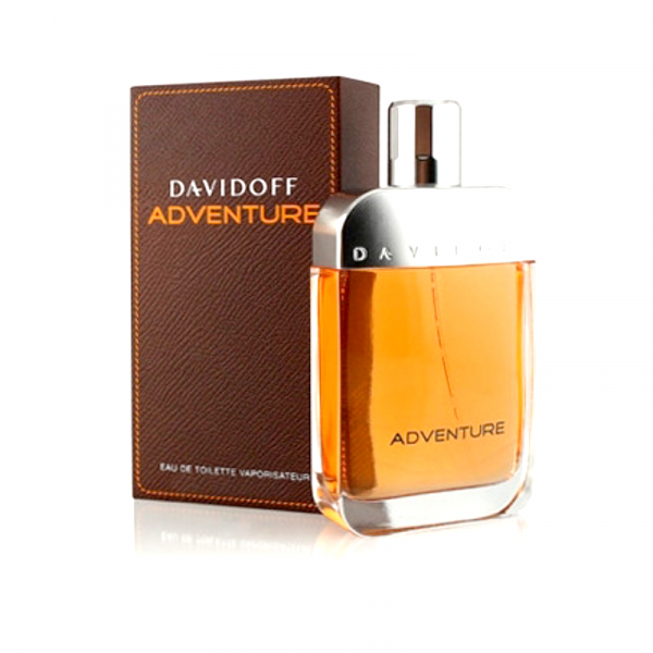 Davidoff Adventure Perfume   100ml  