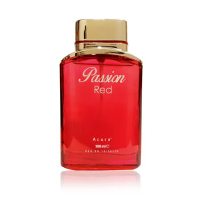 Acura Passion Red For Men Perfume 100ML