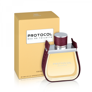 Emper Protocol Men Perfume 100ml