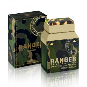 Emper Ranger Army Edition Perfume 100ml