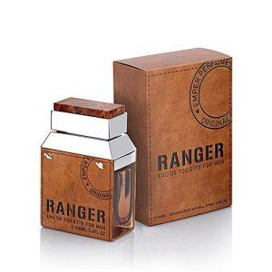 Ranger M Perfume