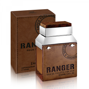 Emper Ranger M Emper Perfume 100ml