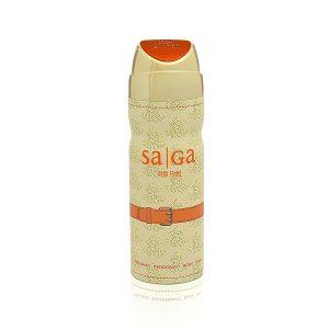 Saga Women Perfume Deo