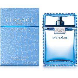 Versace Fraiche Man Perfume 100ml